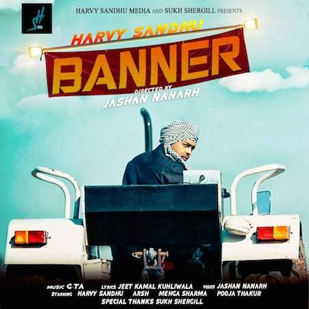 Banner   Harvy Sandhu Mp3 Song Download