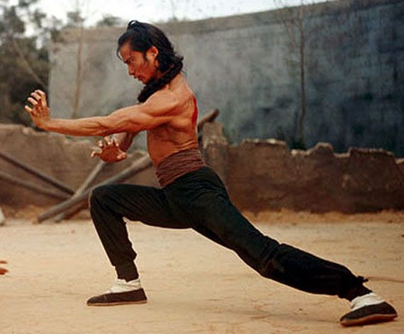 Real Kung Fu Masters | Now is he a real kung fu master Mr. Chi Kuan Chun?