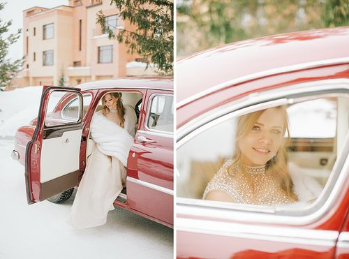 wedding, couple, love, свадебные фотографии, свадьба, идеи для свадьбы, зима, wedding ideas, ретро машина