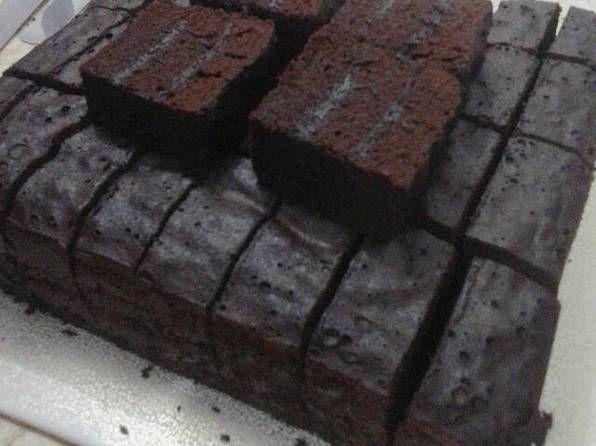 Resep Brownies Kukus Ncc Oleh Kookee Cake Cookies Resep Resep Kue Ide Makanan