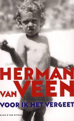 Herman Van Veen, Voor ik het vergeet Gelezen door de leesclub in januari 2014