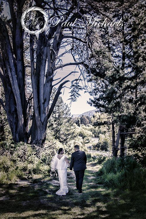 Walking at Silverstream venue. New Zealand #wedding #photography. PaulMichaels of Wellington www.paulmichaels.co.nz
