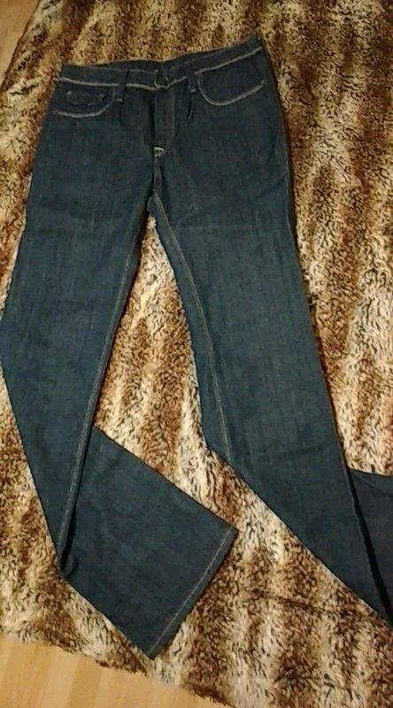 43defaedd46 Jeans Marque Levi s Coupe 525 Taille 41 (31 34 en longueur de jambes)