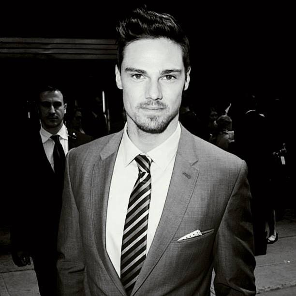 Jay Ryan.. He's the reason I don't miss Beauty & The Beast....