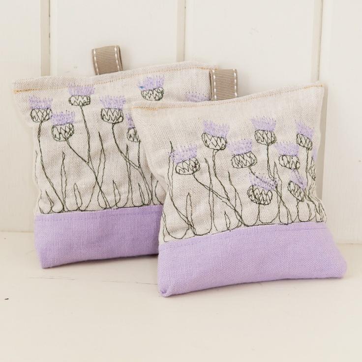 Meadow lavender bag