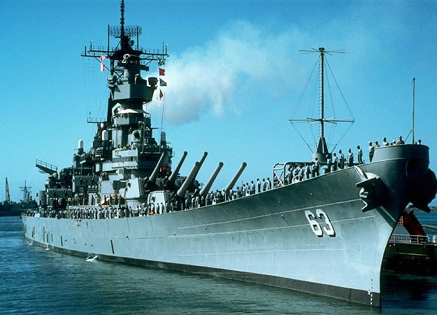 1000 Images About Bb On Pinterest: 1000+ Images About Battleship Missouri (BB-63) On