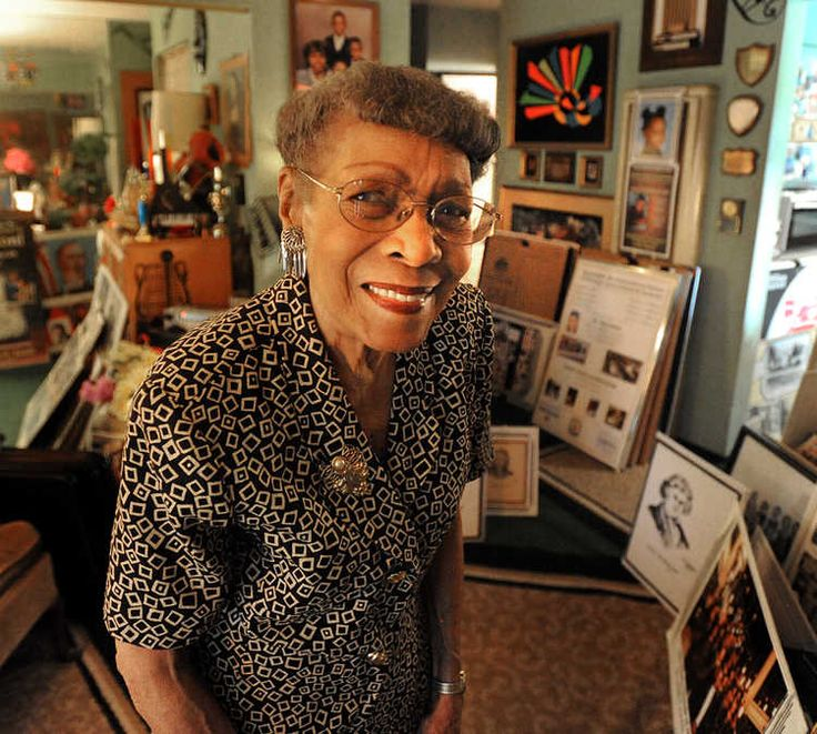 Ineria Hudnell became one of the Florida's first black educators to be transferred to what was an all-white school in 1968. In addition to being a part of history, she spent decades preserving Palm Beach County's black history. She had her own traveling exhibit of photos and news clippings of black icons, which spanned decades. She lives in West Palm Beach, and will be honored with a lifetime achievement award from the Urban League of Palm Beach County.