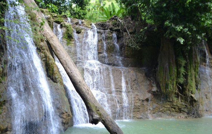 Indahnya Air Terjun Bongok di Tuban - Part 4