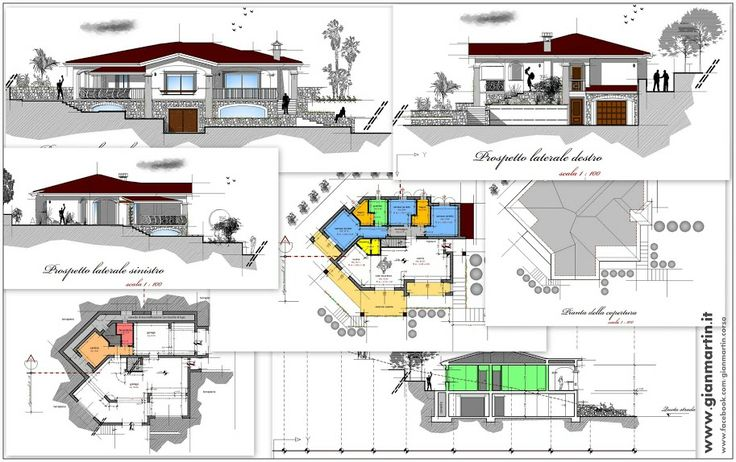 39 best images about sketchup on pinterest sketching for Architectural design with sketchup