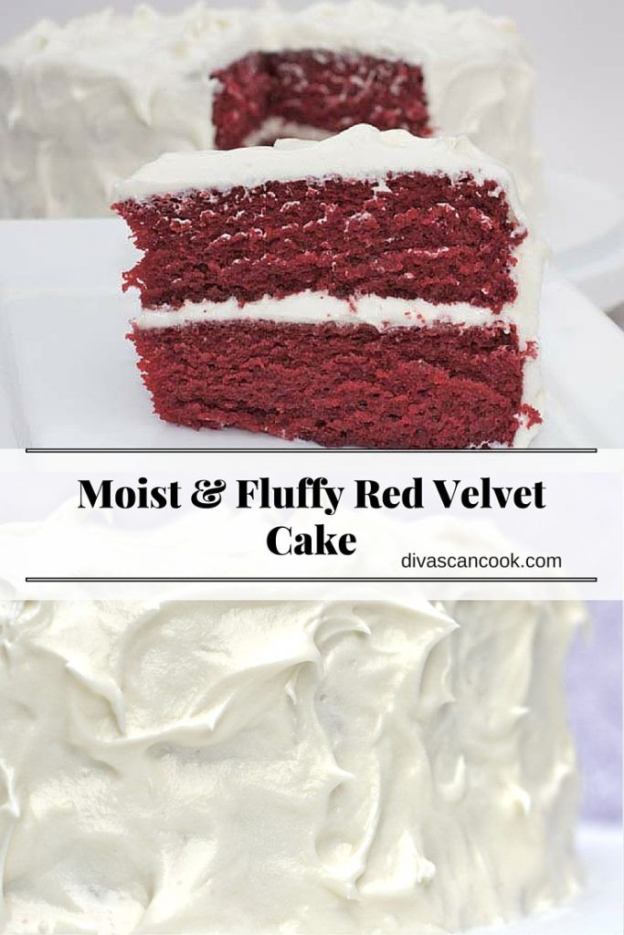 Red velvet cake cook s country recipe