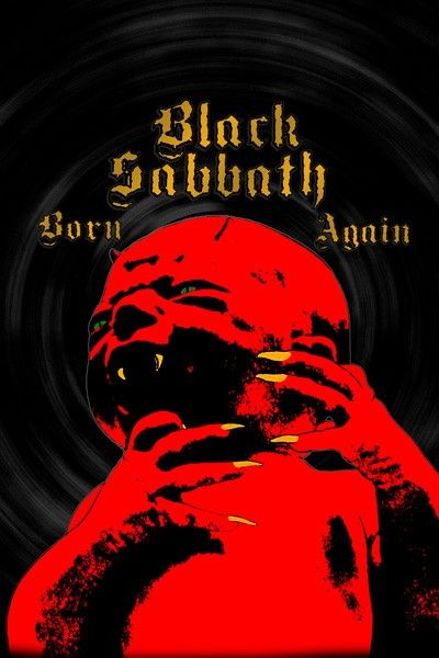 Black Sabbath  # Born Again