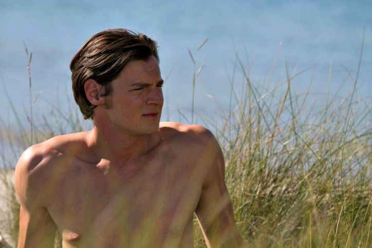 What It's Really Like to Be in a Nicholas Sparks Film: Stories From The Choice's Lead Actor, Benjamin Walker