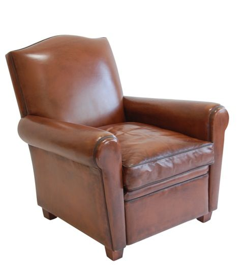 Soutine Club Chair  MidCentury  Modern, Traditional, Transitional, Upholstery  Fabric, Wood, Club Chair by Thomas Callaway Associates, Inc