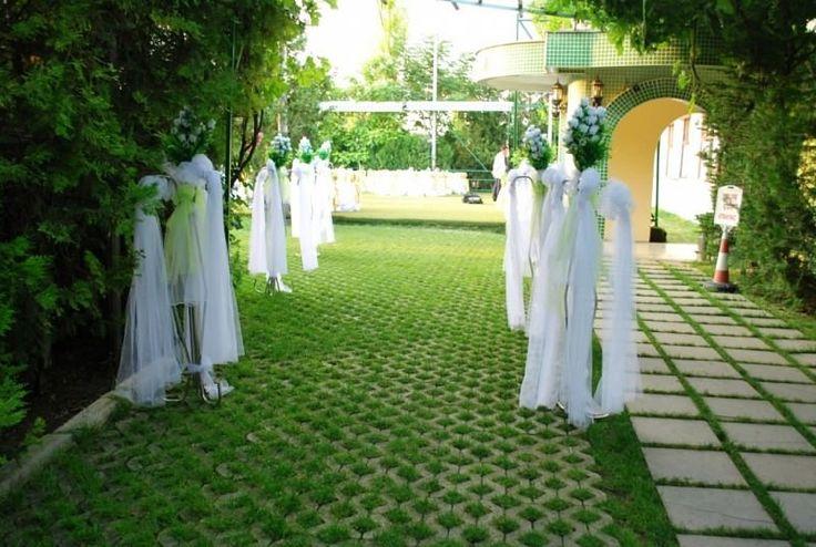 Galba Kır Düğünü - Düğün