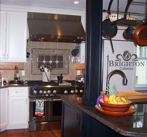 Kitchen Cabinets Repair Services: 17 Best Images About Painted Wood Kitchen On Pinterest