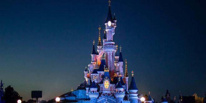 Диснейленд в Париже – страна сказок и чудес