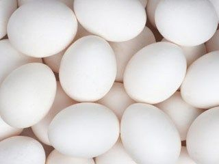 Cholesterol in eggs may not hurt heart health
