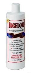 Bigeloil Gel,Horse, Cattle Care, Aquatic Pet, Horse & Cattle, Pet & Supplies . $11.77
