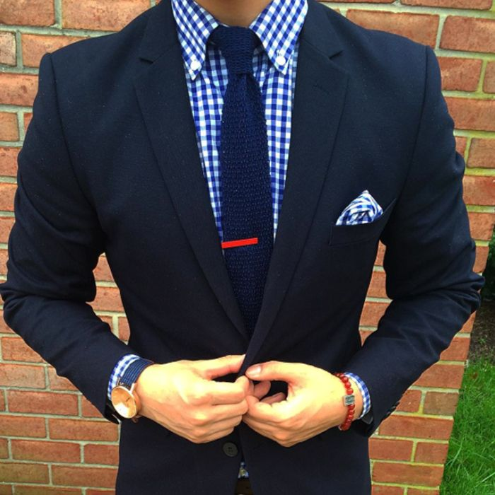 Best 25 Navy Blue Suit Combinations Ideas On Pinterest
