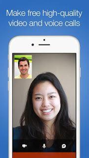 Download imo messenger 6.7.3 IPA For Apple