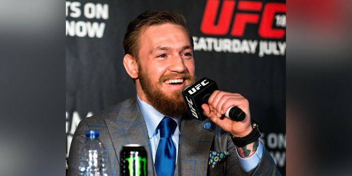 Conor McGregor pulled from UFC 200: A marketing hoax? - http://www.sportsrageous.com/mma/conor-mcgregor-pulled-ufc-200-marketing-hoax/17907/