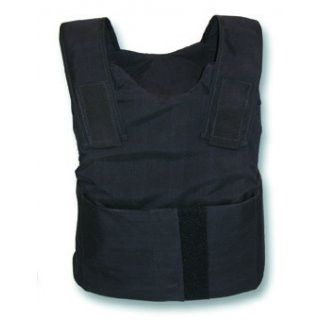 BALLISTIC VEST LEVEL IIIA
