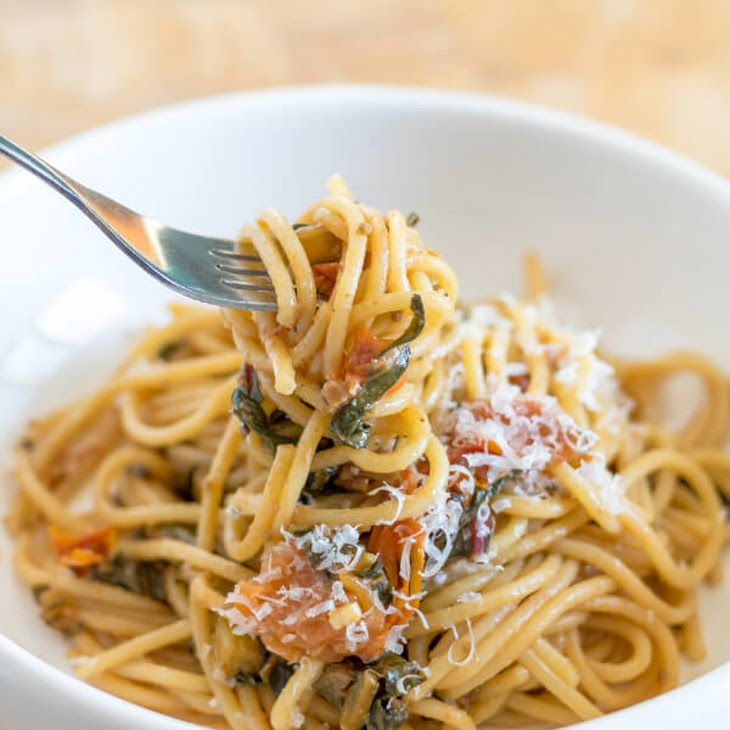 Mince pasta recipe without tomato