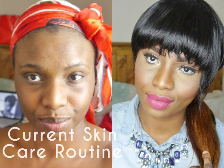 ♥CURRENT SKIN CARE ROUTINE 2014♥ | Beautyandbrushes