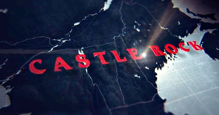 Castle Rock Trailer: J.J. Abrams & Stephen King Team for New Hulu Series -- J.J. Abrams and Stephen King are teaming up for a new Hulu anthology series entitled Castle Rock, named after the town in many of King's books. -- http://tvweb.com/castle-rock-trailer-hulu-series-jj-abrams-stephen-king/
