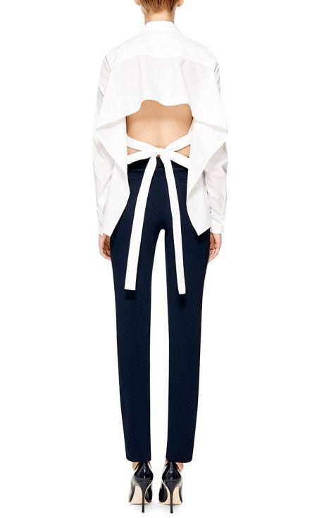Rosie Assoulin on Moda Operandi