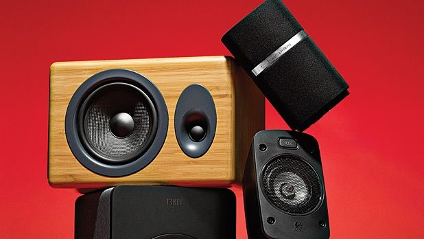 Best Wired Computer Speakers