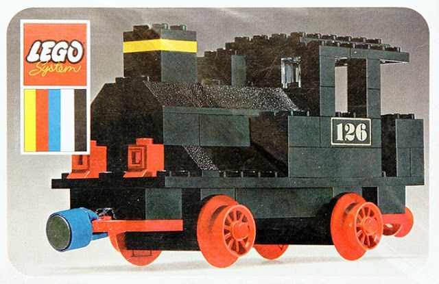 Rare Lego Sets for Sale: Lego Set