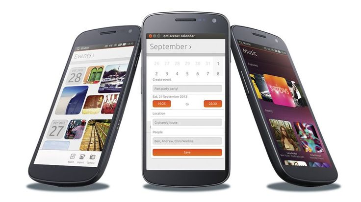 First Ubuntu phones on track for 2014 as handset makers jump on board | Canonical is close to entering the mobile market thanks to new phone manufacturing partners in Asia and Europe. Buying advice from the leading technology site