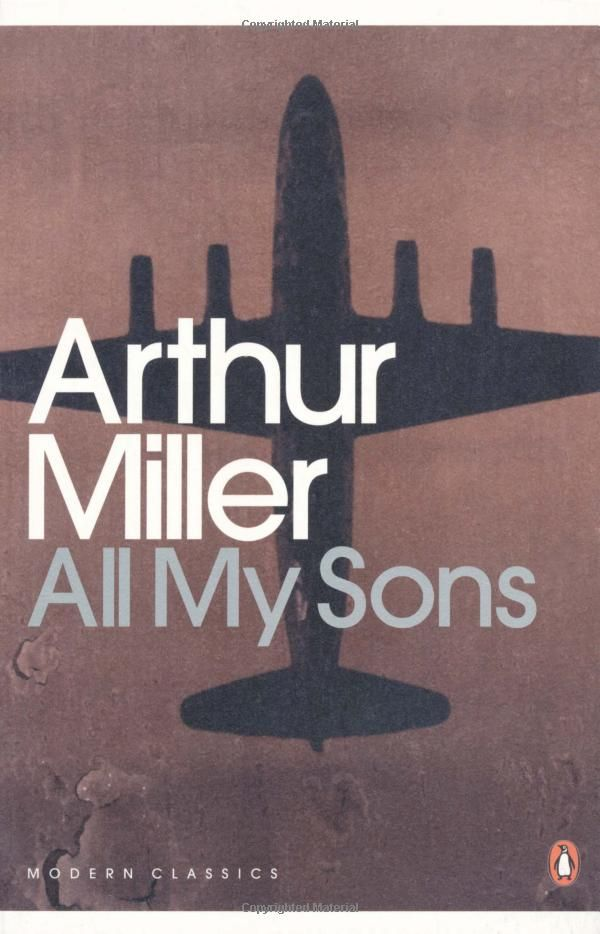All My Sons: Arthur Miller - I played Mother - it was one of my dream list roles