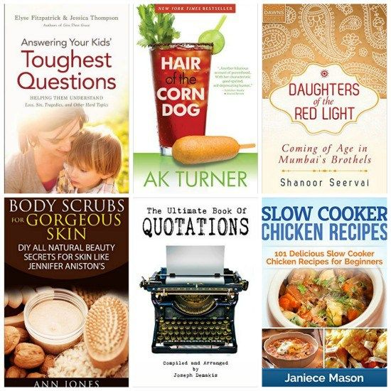 Kindle Books, The Best Sugar Cookie Recipe, Save Up to 40% Off Select Retro Toys and More