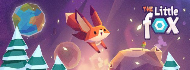 The Little Fox, l'adorable runner arrive très bientôt sur le Play Store - http://www.frandroid.com/android/applications/jeux-android-applications/399418_the-little-fox-ladorable-runner-arrive-tres-bientot-sur-le-play-store  #Android, #ApplicationsAndroid, #Jeux