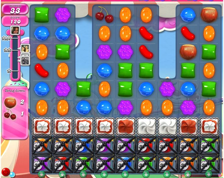 Content Marketing Lessons from Candy Crush #business