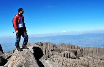 Estos son los 5 destinos de Brasil recomendados para hacer montañismo. http://www.enbuscadeaventura.com/este-2014-conoce-los-5-destinos-recomendados-para-practicar-montanismo-en-brasil/