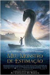 The Water Horse: Legend of the Deep - Meu Monstro de Estimação