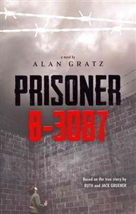 http://www.adlibris.com/se/organisationer/product.aspx?isbn=054545901X | Titel: Prisoner B-3087 - Författare: Alan Gratz, Ruth Gruener, Jack Gruener - ISBN: 054545901X - Pris: 132 kr