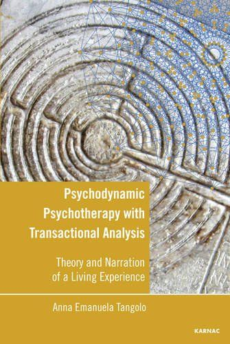 Psychodynamic Psychotherapy with Transactional Analysis: An Experience