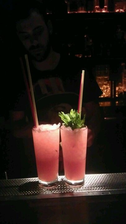 Fine Stylish Cocktails