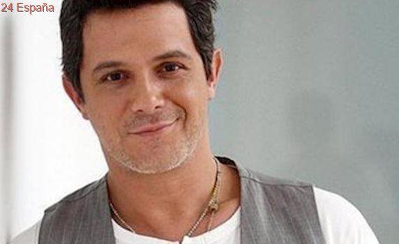 Alejandro Sanz celebrará los 20 años de «Corazón partío» con un concierto el 24 de junio