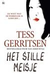 Crimezon Thriller Award Beste Buitenlandse Thriller: Het stille meisje - Tess Gerritsen