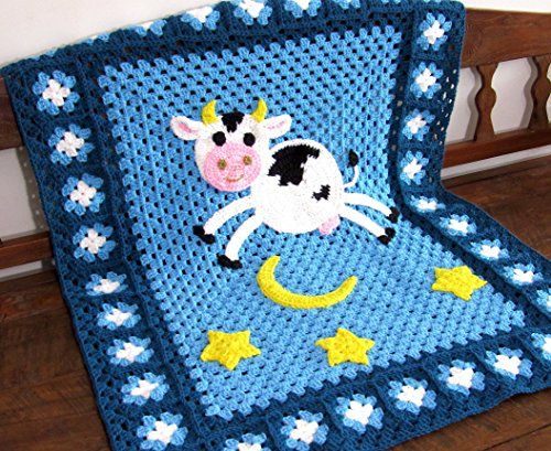 Handmade, crocheted,the cow jumped over the moon,baby nur... https://www.amazon.com/dp/B076ZQFZYQ/ref=cm_sw_r_pi_dp_x_o-5-zbWX94EWW