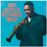 My Favorite Things (Audio CD)By John Coltrane