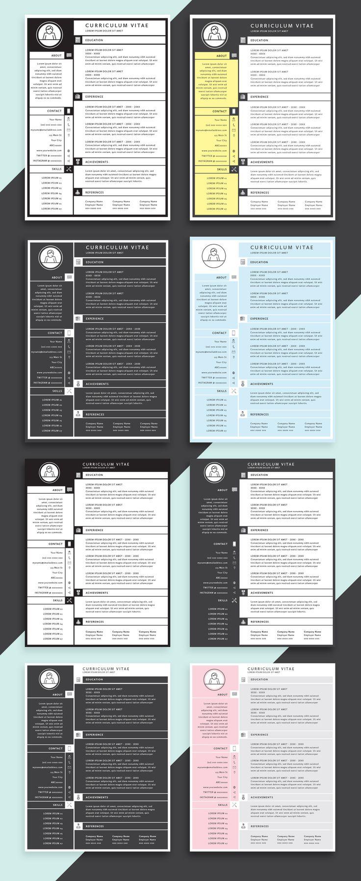 13 best adobe cc stock templates images on pinterest