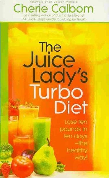 Lose Weight Quickly With Fresh Juice and Delicious Raw Foods Satisfy your bored taste buds Cut your cravings Detox your body Lose 10 pounds in just 10 days! Known as ?The Juice Lady for her expertise