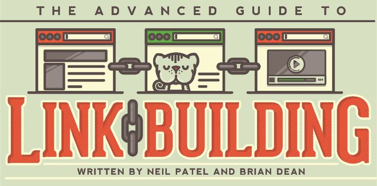 The Advanced Guide to Link Building