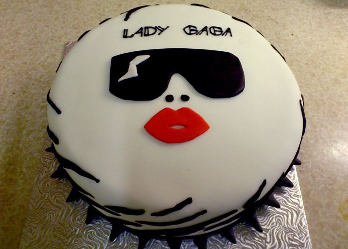 Lady Gaga Birthday Cake | lady-gaga-birthday-cake